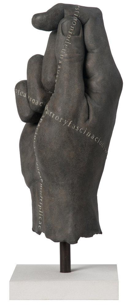 James Mathison, Mano X, Bronze