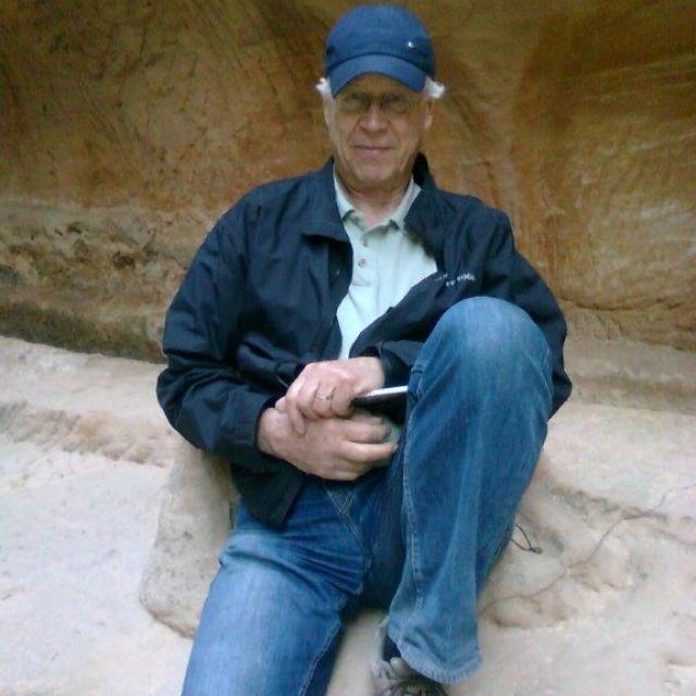Dr. Peter Marboe